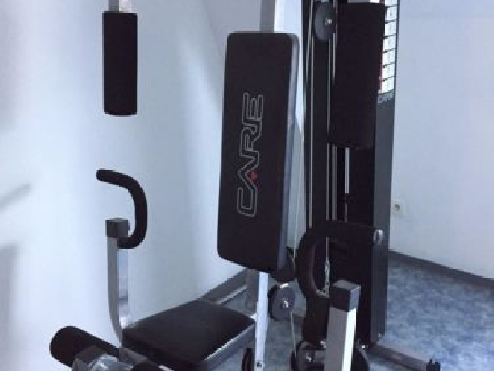 Banc De Musculation Care Top Master Complet Neuf Musculation Annonce