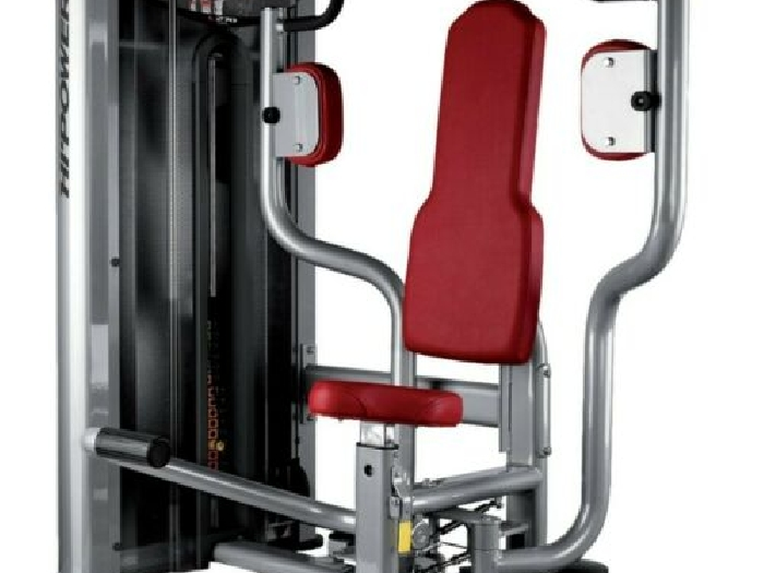 Butterfly Machine BH Fitness L270