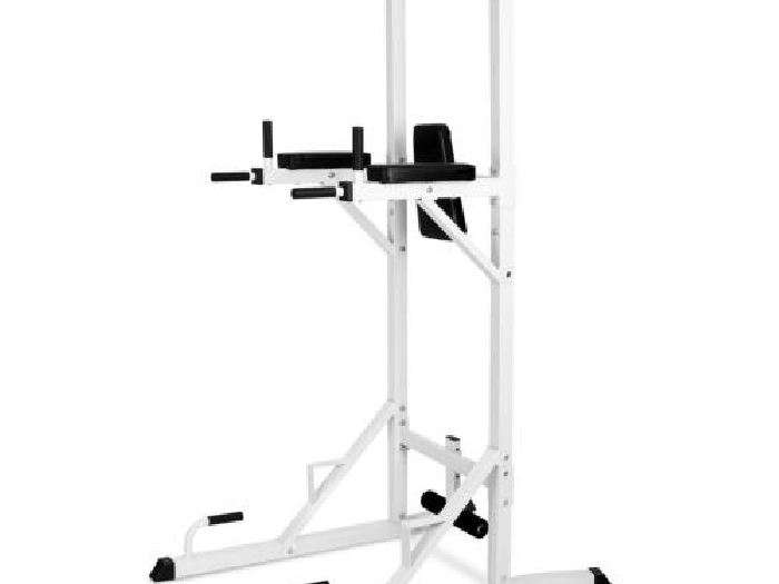 STATION DE MUSCULATION MULTIFONCTION BODYBUILDING HOMETRAINER TRACTION ABDOS DOS