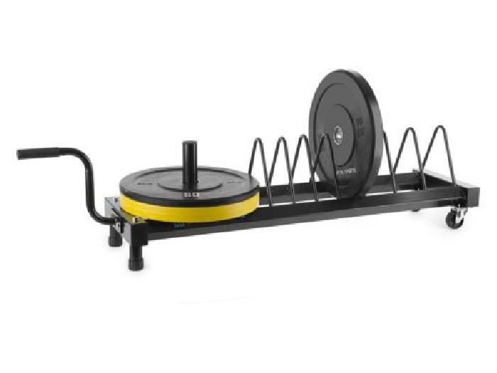 rack support rangement disques halt res poids 500kg max. Black Bedroom Furniture Sets. Home Design Ideas