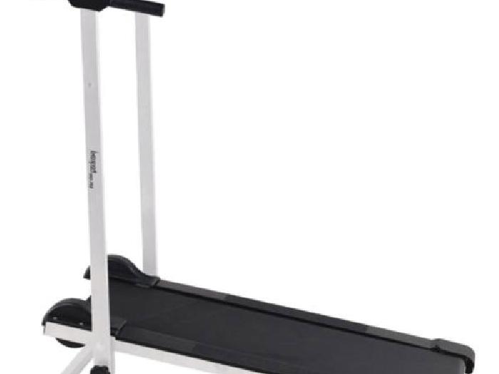 Tapis De Marche Musculation Annonce
