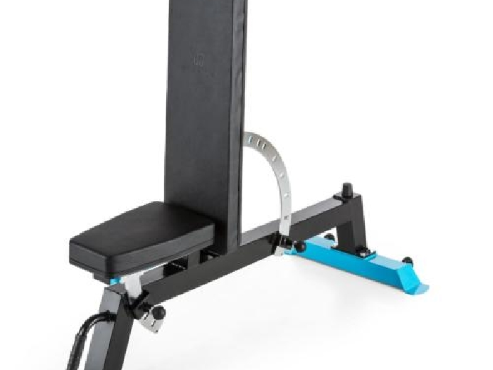 banc de musculation pliable exercices halt res longs courts r glable 8 niveaux musculation annonce. Black Bedroom Furniture Sets. Home Design Ideas