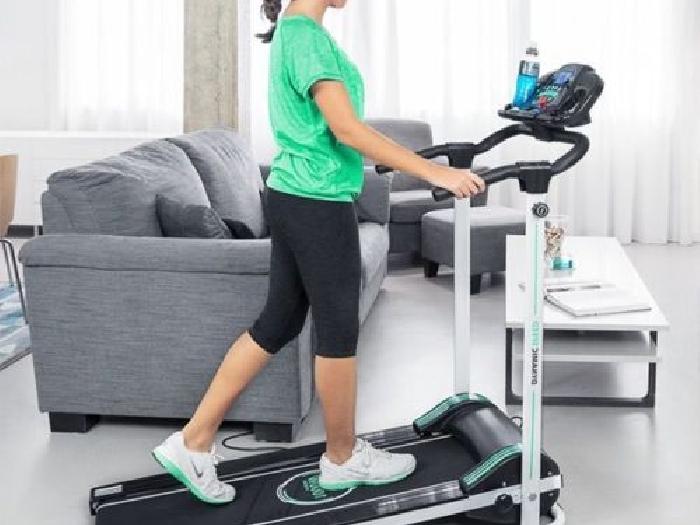 Tapis De Marche Course Run Motoris Tapis De Course Electrique Fitness Musculation Annonce