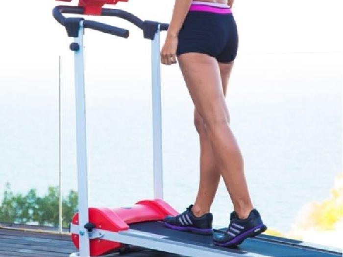tapis de marche course run motoris 233 tapis de course electrique fitness musculation annonce