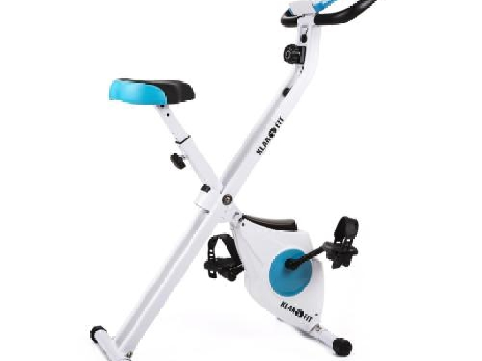 Reconditionn v lo d 39 appartement klarfit cardio training home fitness c - Velo cardio training ...