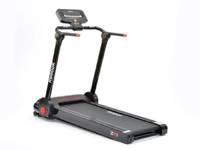 Tapis De Courses Zr1 Rebook Musculation Annonce