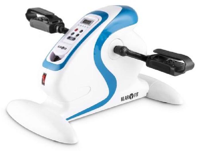 Reconditionn mini velo d appartement klarfit minibike fitness musculation - Mini velo elliptique ...