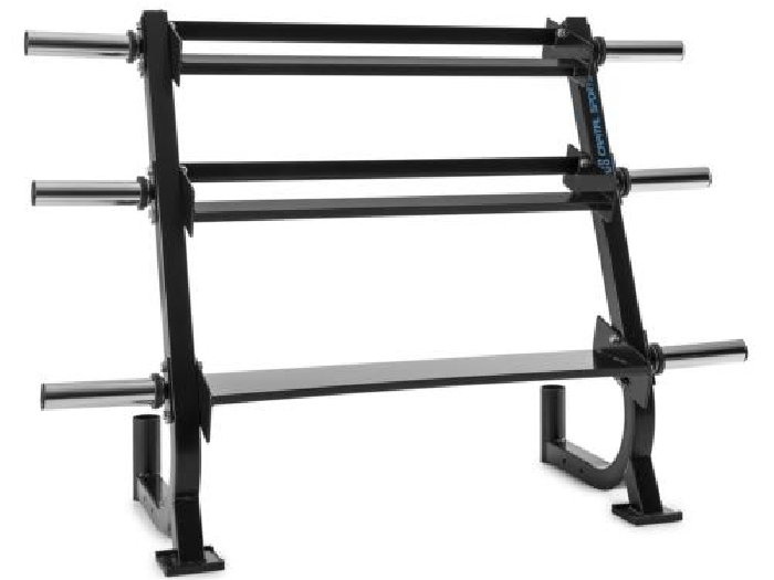support 3 tages rangement halt res courts poids disques. Black Bedroom Furniture Sets. Home Design Ideas