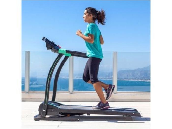 Tapis de course fitness 7007 musculation annonce - Tapis de marche electrique occasion ...