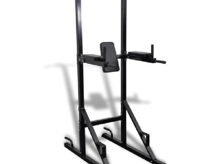chaise romaine station de musculation multifonction entra nement complet fitness musculation. Black Bedroom Furniture Sets. Home Design Ideas