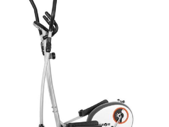 Velo elliptique d appartement ergometre fitness cardio trainer ordinateur lcd - Velo elliptique cardio ...