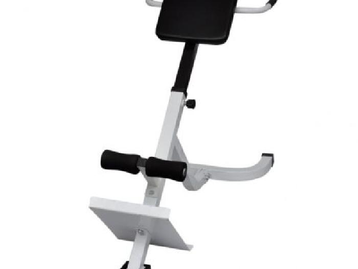 appareil de musculation dos lombaire 0702016 musculation annonce. Black Bedroom Furniture Sets. Home Design Ideas