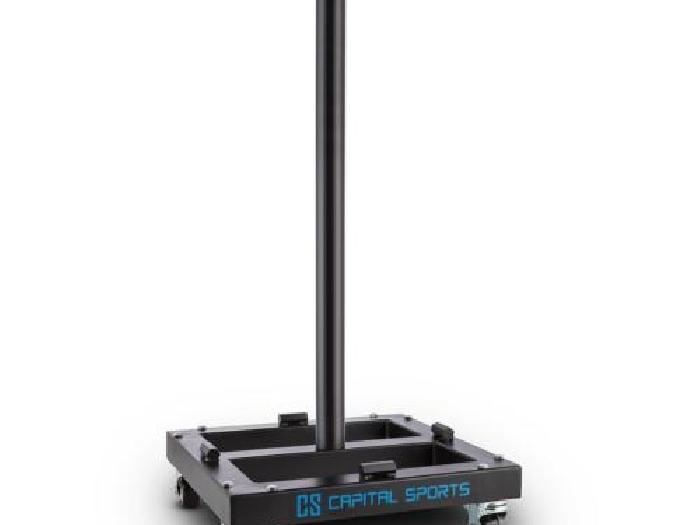 chariot transport a roulettes rangement pour disques poids. Black Bedroom Furniture Sets. Home Design Ideas