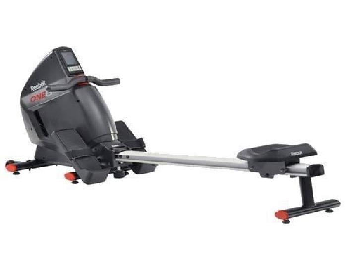 reebok fitness reebok rameur gr one 7 kg d 39 inertie 18. Black Bedroom Furniture Sets. Home Design Ideas