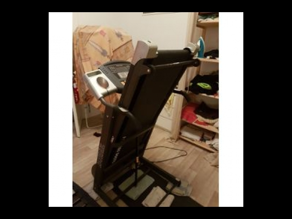 Tapis De Course Fitness Doctor X Trail Musculation Annonce