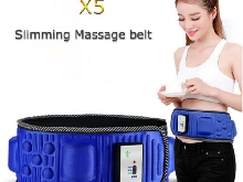New Electric Body Tummy Waist Sauna Belt Slimming