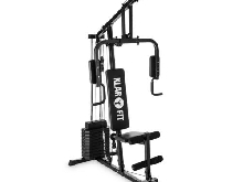 [OCCASION] Station fitness Appareil musculation tire-câbles 100 lb/45 kg Tractio