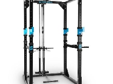 Station de muscu gym fitness traction & dips barre multiprise hauteur réglable