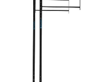 EXTENSION POUR RACK CAPITAL SPORTS Dominate R-Add 114.173 PULL UP + SQUAT NOIR