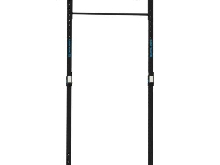 WALL MOUNT BARRE PULL UP CAPITAL SPORTS Dominate W 120.110 CM STATION RACK MUSCU
