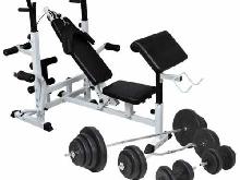 Banc Weider Smith Machine C700 Musculation Annonce