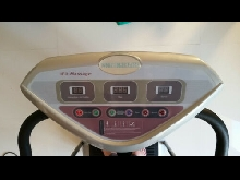 Presse De Musculation Energetics Multi Gym 780 Musculation Annonce