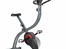 FITFIU Fitness BESP-X7 Bicyclette d?exercice pliable pour spinning ergonomiqu