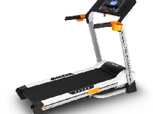TAPIS ROULANT PLIABLE HOME TRAINER 25 PROGRAMMES MARCHE COURSE FITNESS 16KM/H