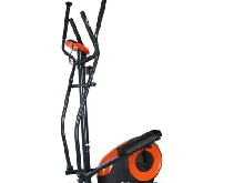VELO ELLIPTIQUE KLARFIT FITNESS FORME MAX 110KG ORDINATEUR APPARTEMENT SPORT