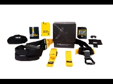 TRX Pro Suspension Trainer Kit Professional Fitness Workout Straps Home Gym