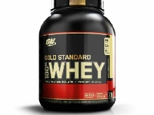 100% Gold Whey Standard 2273g DOUBLE RICH CHOCOLATE Optimum nutrition