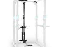 CAPITAL SPORTS LA Tremendour Appareil de traction pour power rack cage squat