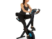 [OCCASION] Vélo appartement Exercice cardio Bandes tractions Entrainement courro