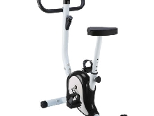 Vélos d'appartement Ergonomique Fitness Cardio Réglable Résistance SPINNING BIKE