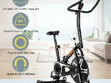 OTF exercice Spinning Bike Aérobie Indoor Studio Home Cardio Fitness Machine