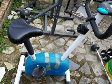velo d'appartement Striale fitness partner