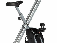 Velo d'Appartement Ultrasport F-Bike Ideal Entrainement Cardio Musculation Corps
