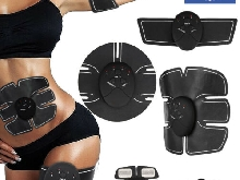 Abdominal Muscle Training Gear Hip Trainer Buttocks Lifter Fitness Full Body FR