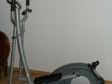 velo elliptique TREO E102 FITNESS ET CARDIO TRAINING