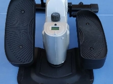 HOMETRAINER STEPPER ELLIPTIQUE Capital Sport MINIOVAL