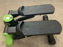 Stepper de machine d'exercice gym fitness