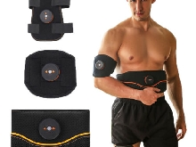 Fitness stimulateurs de muscles abdominaux taille ventre jambe mollet exercice