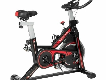 Velo Appartement Ecran LCD Capteur Pouls Fitness Biking Gym Exercice Sport Neuf