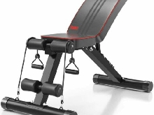 Banc de musculation Fitness Pilates Crossfit
