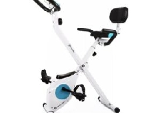 Velo D?appartement Pliable Cardio Training Fitness