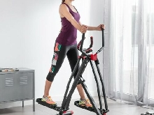 AIR WALKER DE FITNESS AVEC GUIDE D'EXERCICES INNOVAGOODS,  neuf,   134  euros