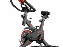 Velo Appartement Fitness Pro Biking Sport Ecran LCD Exercice Entrainement Neuf