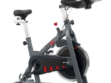 Velo Appartement Spinning Fitness Ecran LCD Sport Cardio Training Exercice Neuf