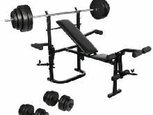 Station De Musculation Optim Alp Musculation Annonce