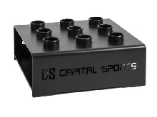 [OCCASION] SUPPORT POUR 9 BARRES HALTERES CAPITAL SPORTS Mountar Bar Holder - AC